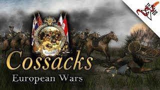 Cossacks - Tatar Wars   War of Independence   European Wars [1080p/HD]