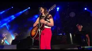 Sara Bareilles - I Choose You - With Surprise Marriage Proposal SDSU