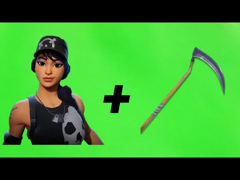 SURVIVAL SPECIALIST Gameplay In Fortnite
