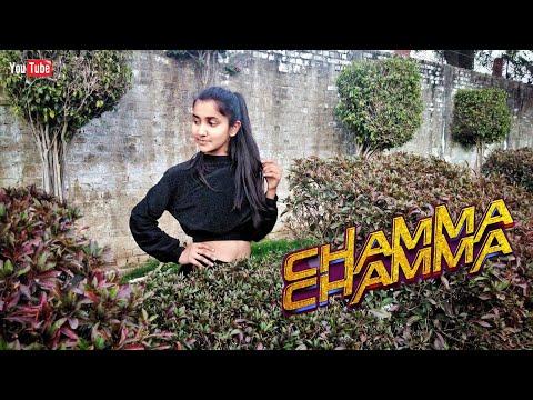 Chamma Chamma || Fraud Saiyaan || Neha Kakkar || Romy, Arun, Ikka || Nishita Gupta