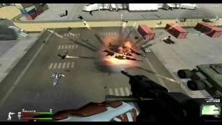 All Aspect Warfare - Gameplay
