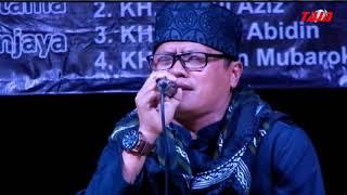 QORI INTERNASIONAL - H MU'MIN AINUL MUBAROK ( 50 TAHUN MIFTAHUL HUDA MENGABDI )