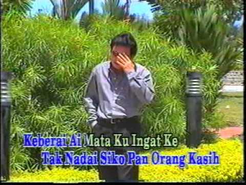 Andrewson Ngalai-Udah Nasib