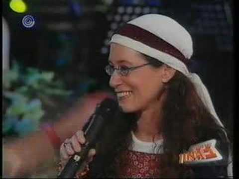 Neder - last song for Ofra Haza...