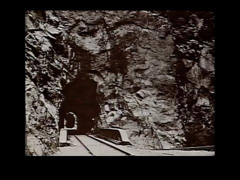 Kettle Valley Railway West
