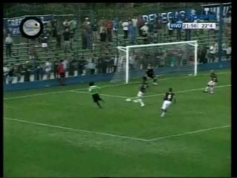 29° Fecha - Independiente (Mza) 2 vs Platense1
