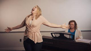 J.W. Pepper Lesson  - Vocal Belting with Erin Guinup
