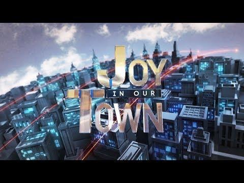 Seattle's Union Gospel Mission | Joy In Our Town