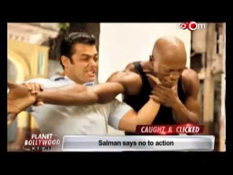 Mental Official Theatrical Trailer | Salman Khan | Daisy Shah | Sana Khan (2013)