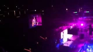 Angel - Cody Simpson St. Louis, Missouri