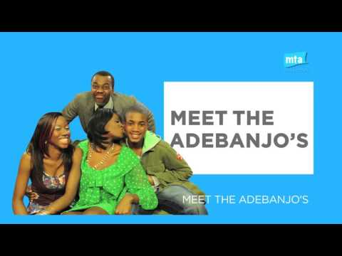 Lebara Play - West African English
