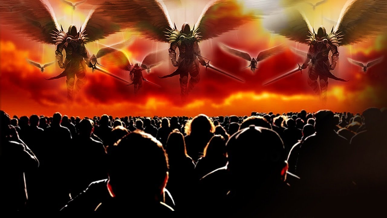 Download The Prophecy of Enoch You Have Never Heard Of - You Might Want To Watch This Right Away