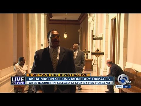 Live on Five: Judge Lance Mason New Legal Trouble