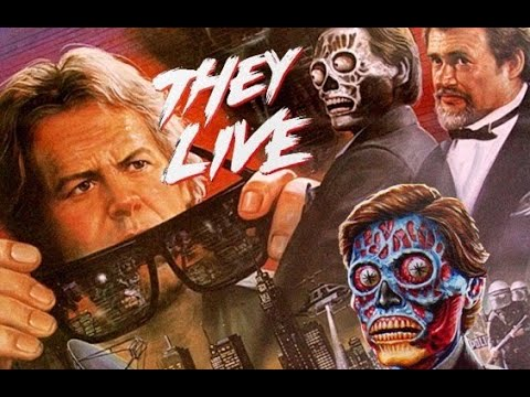 Everything You Need To Know About They Live (1988)