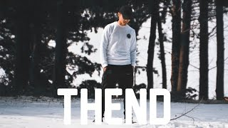 PHOBIA ISAAC - THE END ( CLIP OFFICIEL )