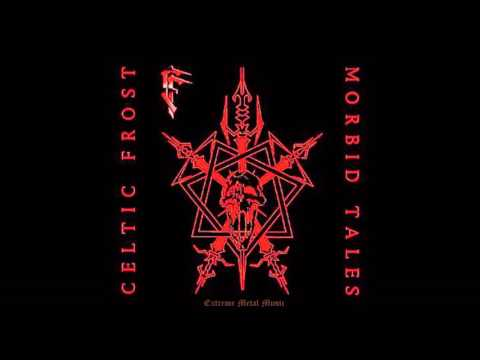 CELTIC FROST    Morbid Tales  EP 1984