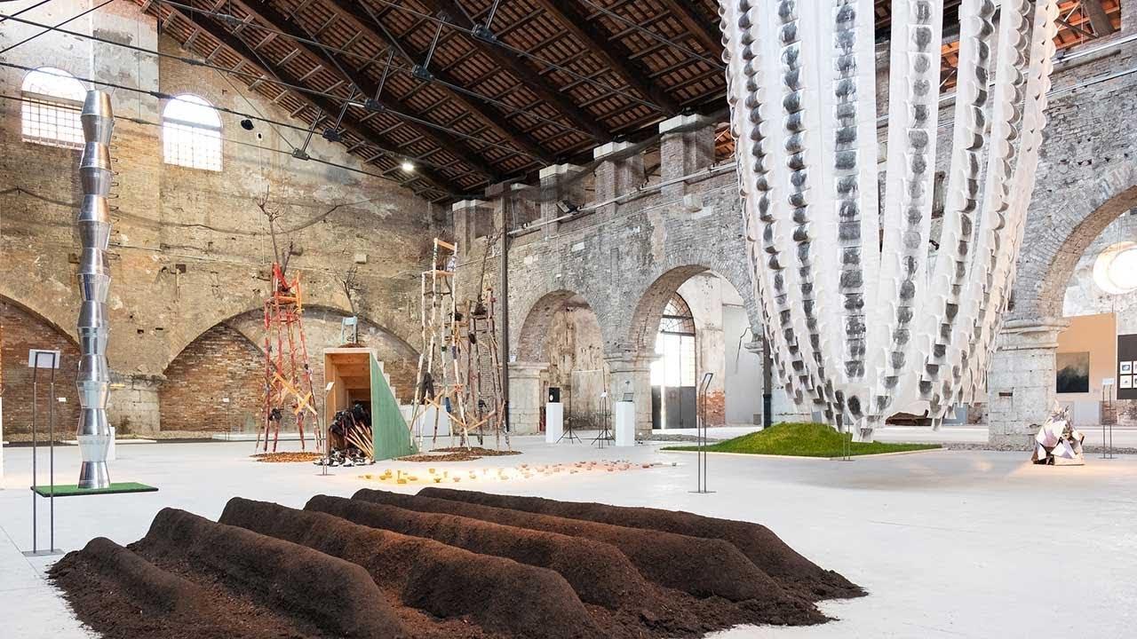 Arte Laguna Prize 19 20 | Application open  International