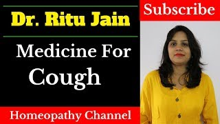 Homeopathic Medicines Cold Cough And High Fever