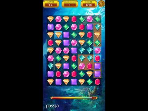 Review Game Lost Jewel Legend level 1-5