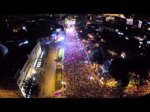 MITING VMRO DPMNE 18.05.2015