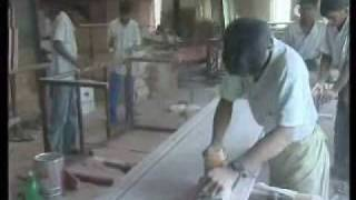 Making Furniture Through MDF Board -part 3.wmv