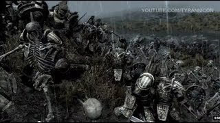 Skyrim: Army of your own! NOT A MOD