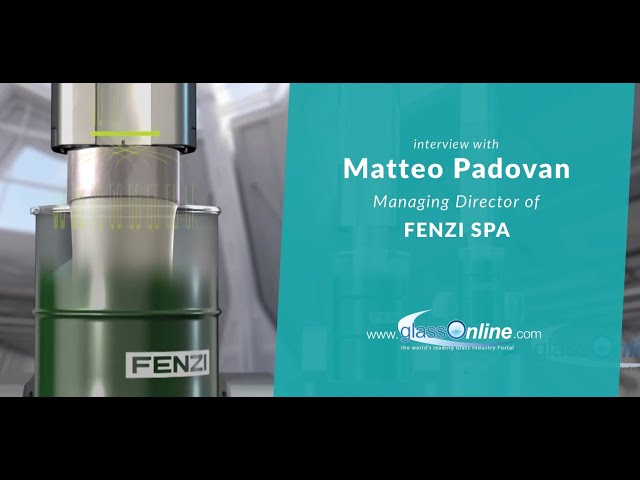 Video Interview with Matteo Padovan, Managing Director of Fenzi SpA