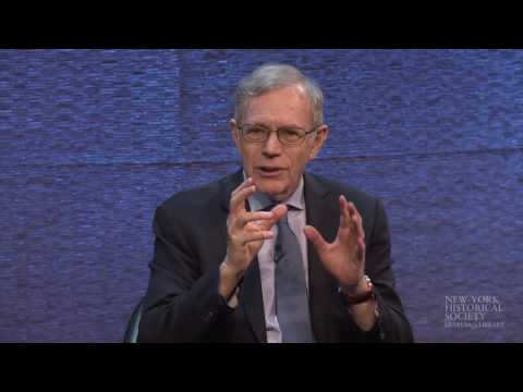 History with David M. Rubenstein: A Conversation with Eric Foner