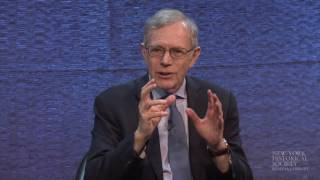 A Conversation with Eric Foner (History with David M. Rubenstein)