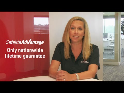 Safelite AutoGlass® Review: Comprehensive Warranty, Quality Glass & Lifetime Guarantee