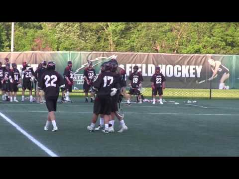 Linganore Vs. Mt. Hebron 3A/2A Lacrosse State Championship: Maryland Sports Access