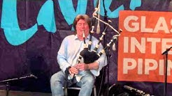 Fred Morrison Piping Live! Festival 2015 - National Piping Centre