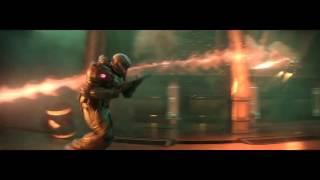 DOOM — CG-трейлер Fight Like Hell