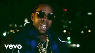 2 Chainz Bounce Official Music Video Explicit Ft Lil Wayne