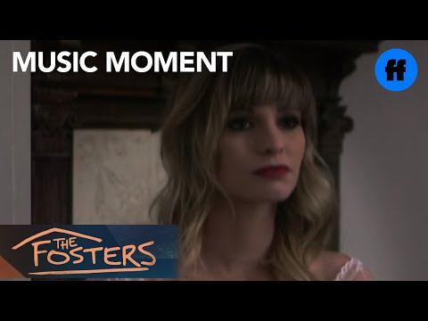 "The Fosters | ""In Too Deep"" from The Sweeplings, directed by Nikki Reed!