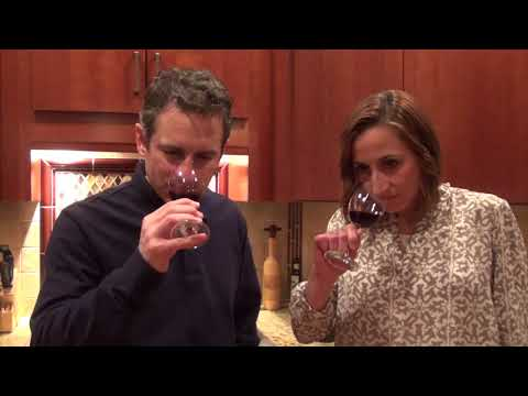 Wine Tasting: A port called Treasure from Miles Wine Cellars