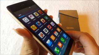 Qmobile Noir i12 Review | Smart Reviews by Kanwal