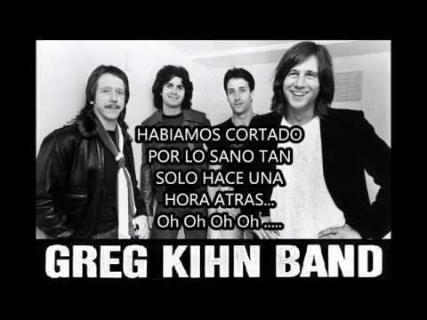 The Greg Khin Band - The break up song Subtitulado al Castellano (LA CANCION DEL OLVIDO)