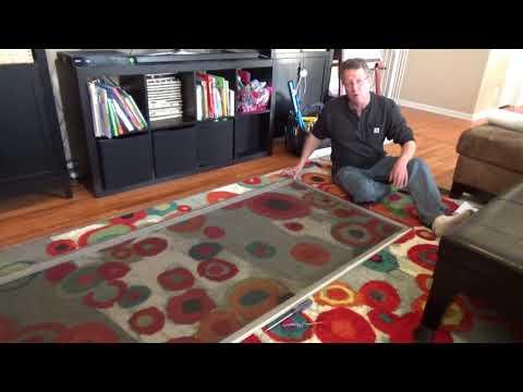 Screen Repair - Rescreening Patio Door