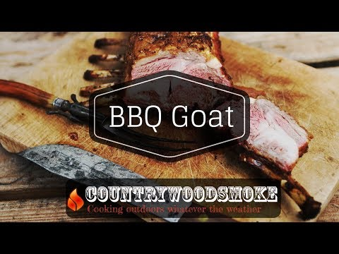 Goat meat: Why you should be eating it