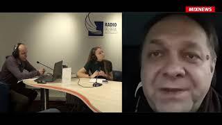 Кирилл Коктыш об искушенном Лукашенко, оппозиции Беларуси и «Спящих»