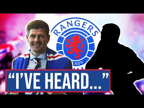 'I've heard…' – Rangers target would jump at Ibrox move in January says pundit