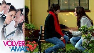 Para volver a amar - Capítulo 94: Antonia le pide perdón a Bárbara | Tlnovelas