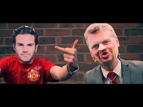 MC Moyes (Official Music Video)