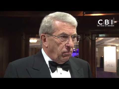 Sir Roger Carr: Government