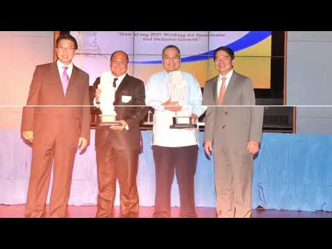 Bangko Sentral Pilipinas - Stakeholders