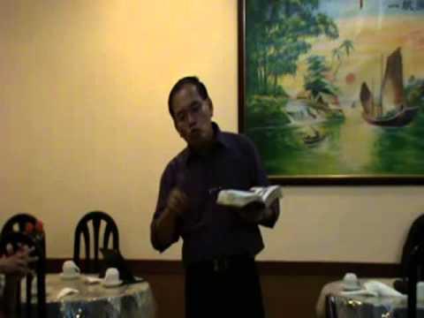 PPIP  Tanjung Pinang  #  Pdt  Paulus Chang 2  Tradisi  Imlek