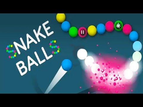 Snake Balls By Ketchapp  [Android/iOS] Gameplay ᴴᴰ