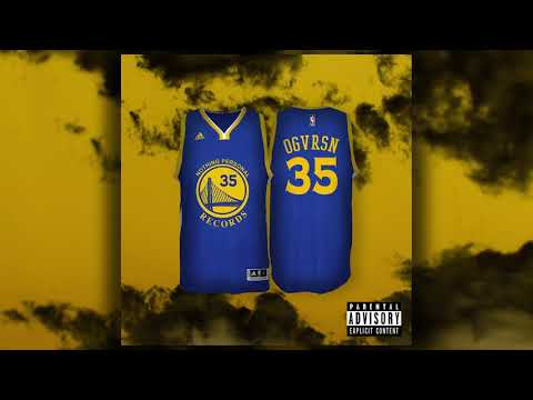 OG Version - Kevinas Durantas (Prod. by 335d) (Official Audio)