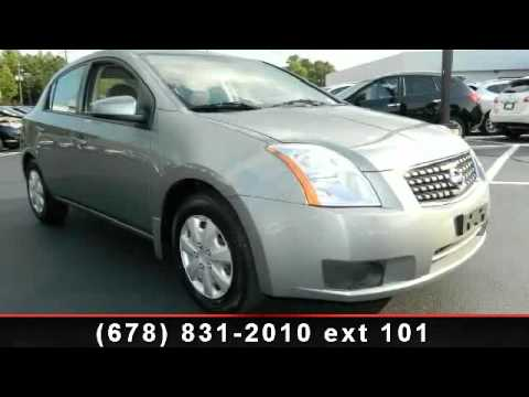 2007 Nissan Sentra   Team Nissan Of Lithia Springs   Lithia